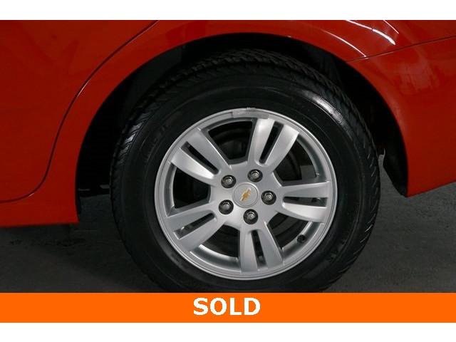 2012 Chevrolet Sonic 4D Sedan - 504329 - Image 13