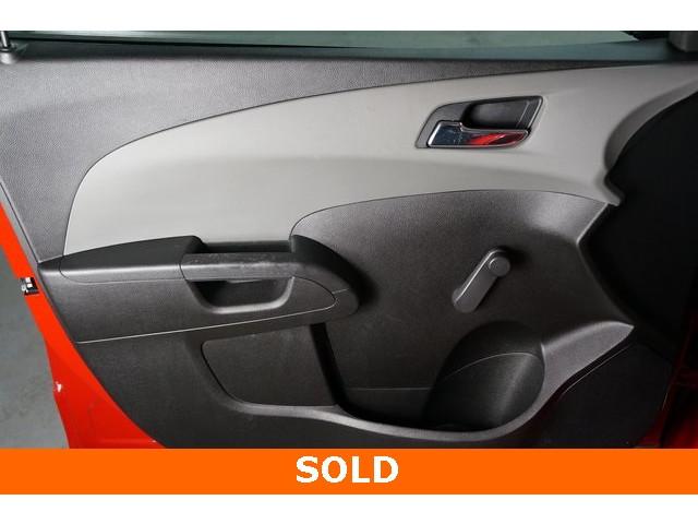 2012 Chevrolet Sonic 4D Sedan - 504329 - Image 16