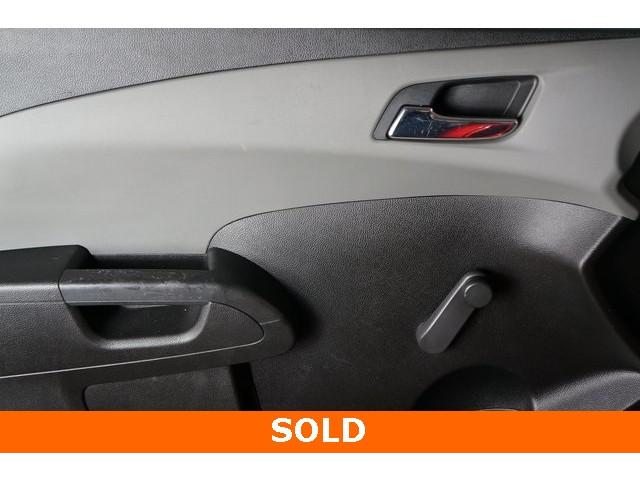 2012 Chevrolet Sonic 4D Sedan - 504329 - Image 17