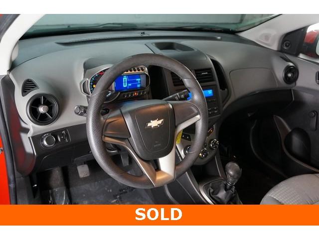 2012 Chevrolet Sonic 4D Sedan - 504329 - Image 18