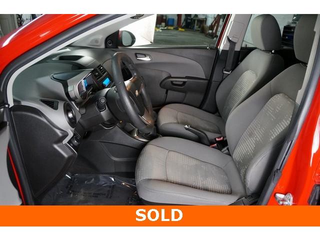 2012 Chevrolet Sonic 4D Sedan - 504329 - Image 19