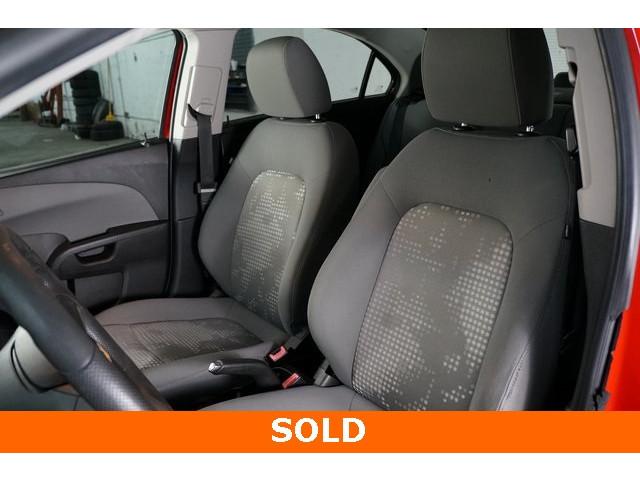 2012 Chevrolet Sonic 4D Sedan - 504329 - Image 20