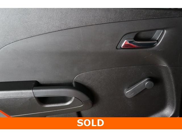 2012 Chevrolet Sonic 4D Sedan - 504329 - Image 23