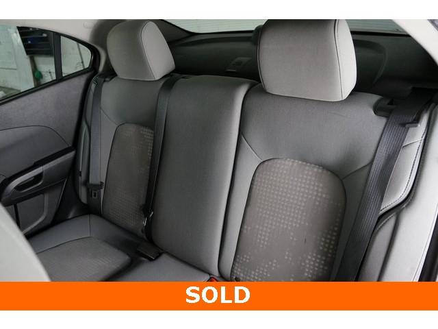 2012 Chevrolet Sonic 4D Sedan - 504329 - Image 25