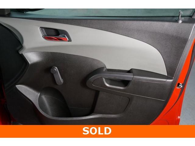 2012 Chevrolet Sonic 4D Sedan - 504329 - Image 27