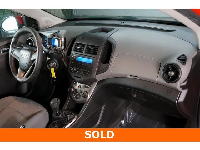 2012 Chevrolet Sonic 4D Sedan - 504329 - Image 28