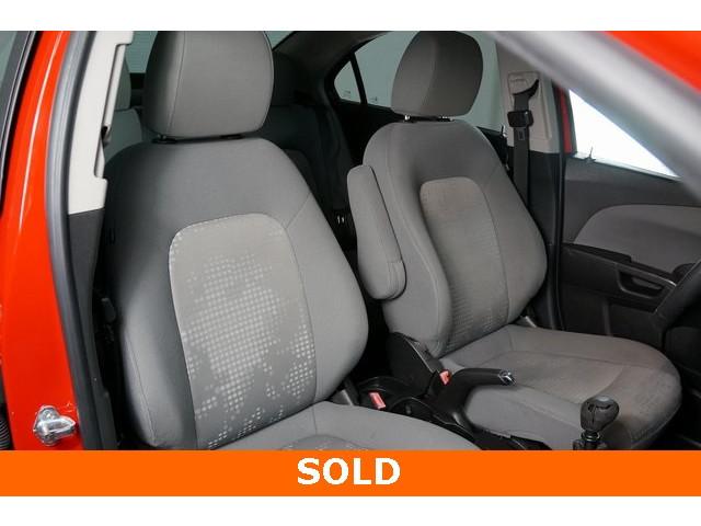 2012 Chevrolet Sonic 4D Sedan - 504329 - Image 29