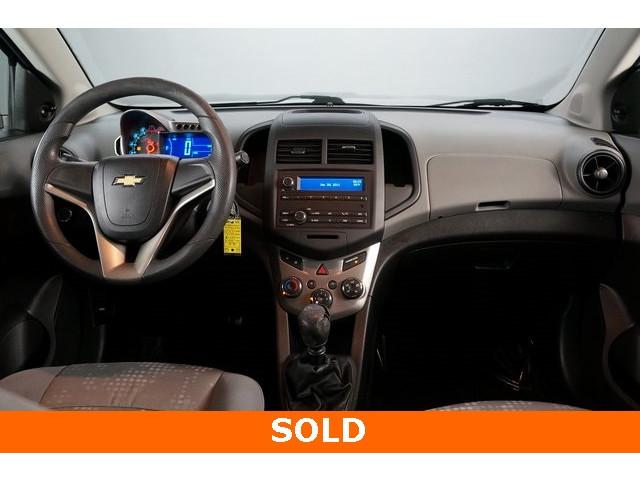 2012 Chevrolet Sonic 4D Sedan - 504329 - Image 30
