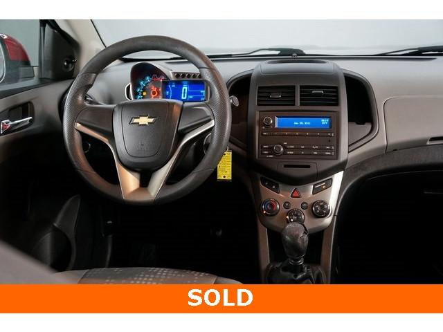 2012 Chevrolet Sonic 4D Sedan - 504329 - Image 31