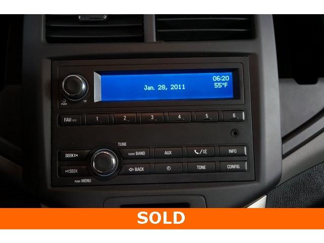 2012 Chevrolet Sonic 4D Sedan - 504329 - Image 33