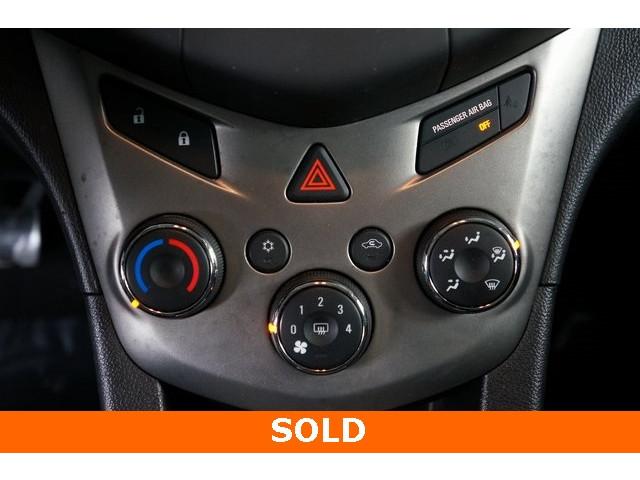 2012 Chevrolet Sonic 4D Sedan - 504329 - Image 34