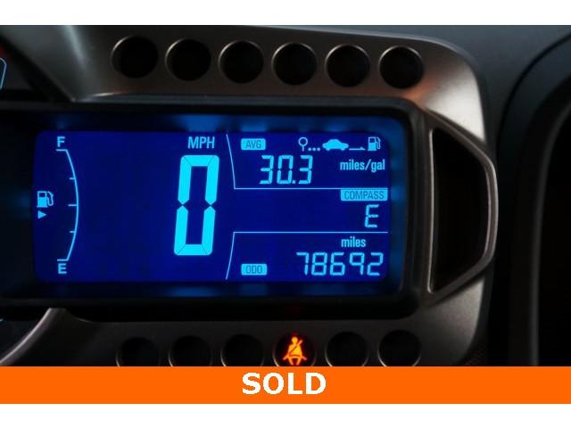 2012 Chevrolet Sonic 4D Sedan - 504329 - Image 36