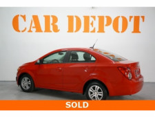 2012 Chevrolet Sonic 4D Sedan - 504329 - Thumbnail 5