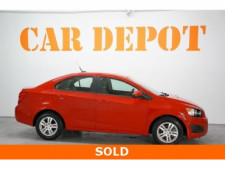 2012 Chevrolet Sonic 4D Sedan - 504329 - Thumbnail 8