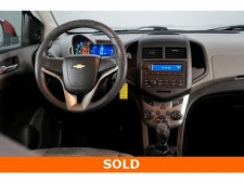 2012 Chevrolet Sonic 4D Sedan - 504329 - Thumbnail 31