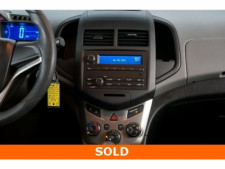 2012 Chevrolet Sonic 4D Sedan - 504329 - Thumbnail 32