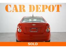 2012 Chevrolet Sonic 4D Sedan - 504329 - Thumbnail 6