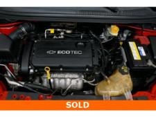 2012 Chevrolet Sonic 4D Sedan - 504329 - Thumbnail 14