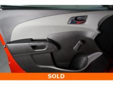 2012 Chevrolet Sonic 4D Sedan - 504329 - Thumbnail 16