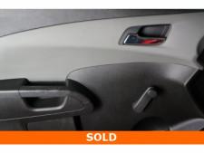 2012 Chevrolet Sonic 4D Sedan - 504329 - Thumbnail 17