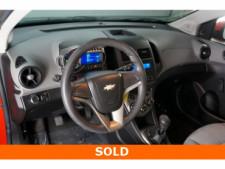 2012 Chevrolet Sonic 4D Sedan - 504329 - Thumbnail 18