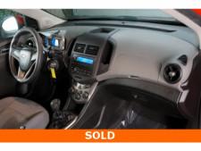 2012 Chevrolet Sonic 4D Sedan - 504329 - Thumbnail 28