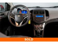 2012 Chevrolet Sonic 4D Sedan - 504329 - Thumbnail 31