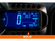 2012 Chevrolet Sonic 4D Sedan - 504329 - Thumbnail 36