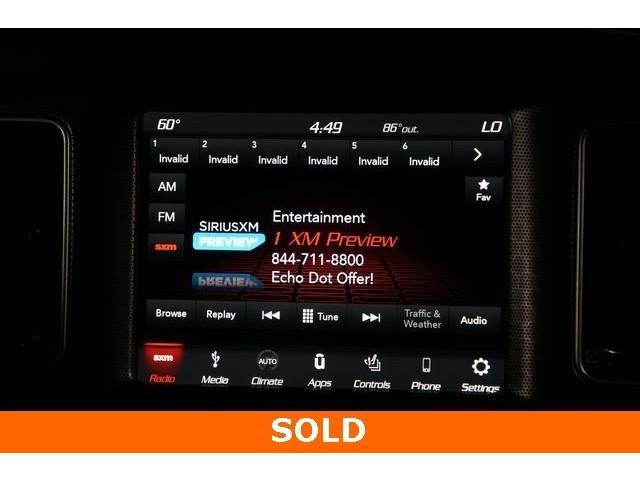 2018 Dodge Charger Plus 4D Sedan - 504314T - Image 30