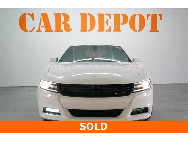 2018 Dodge Charger Plus 4D Sedan - 504314T - Image 2