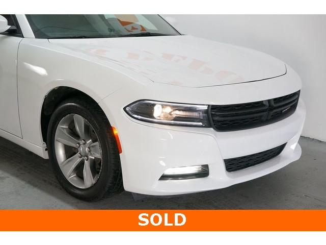 2018 Dodge Charger Plus 4D Sedan - 504314T - Image 6