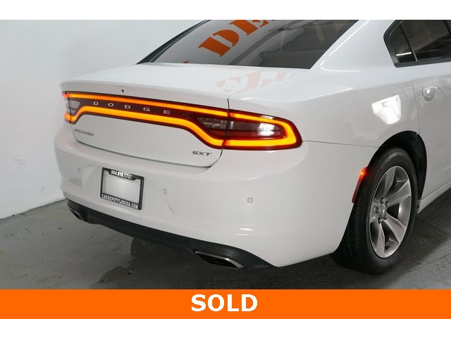 2018 Dodge Charger Plus 4D Sedan - 504314T - Image 9