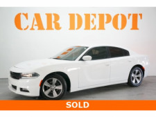 2018 Dodge Charger Plus 4D Sedan - 504314T - Thumbnail 1