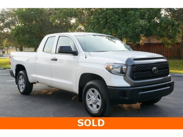 2018 Toyota Tundra 4D Double Cab - 504327 - Image 1