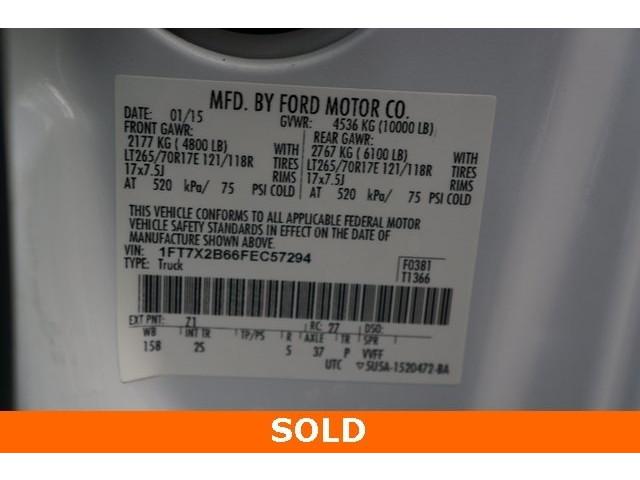 2015 Ford F-250SD Super Cab - 504338 - Image 38