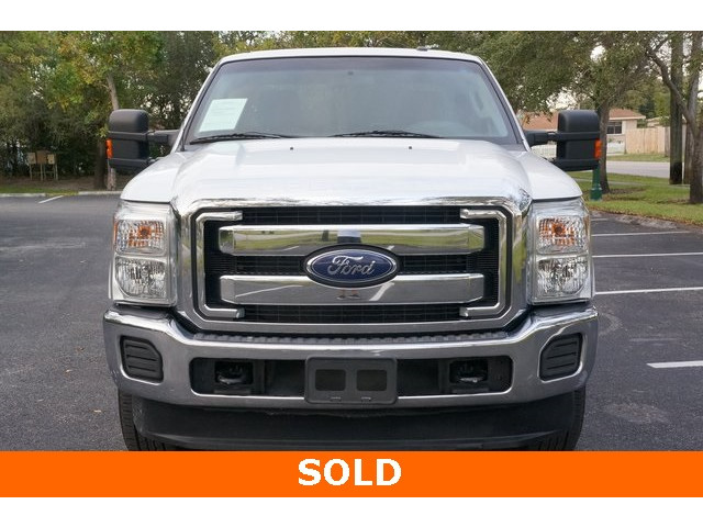 2015 Ford F-250SD Super Cab - 504338 - Image 2