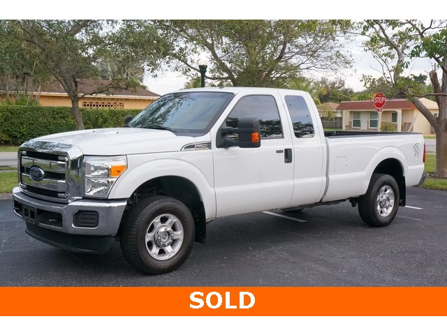 2015 Ford F-250SD Super Cab - 504338 - Image 3