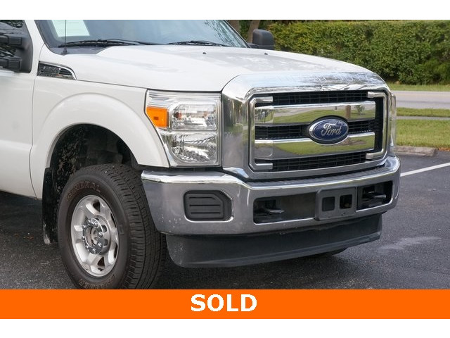 2015 Ford F-250SD Super Cab - 504338 - Image 9
