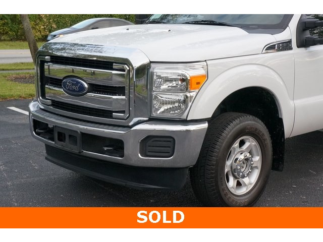 2015 Ford F-250SD Super Cab - 504338 - Image 11