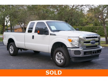 2015 Ford F-250SD Super Cab - 504338 - Image 1