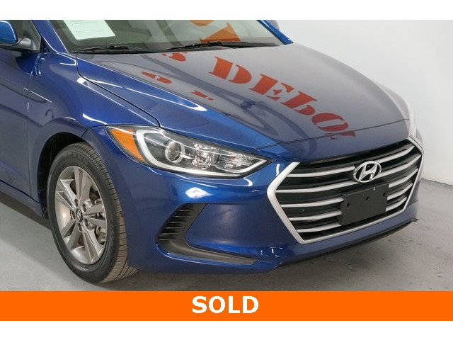 2018 Hyundai Elantra 4D Sedan - 504336 - Image 9