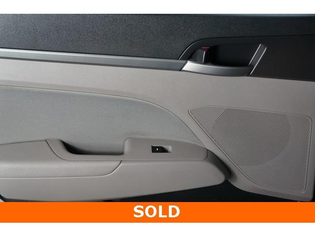 2018 Hyundai Elantra 4D Sedan - 504336 - Image 22