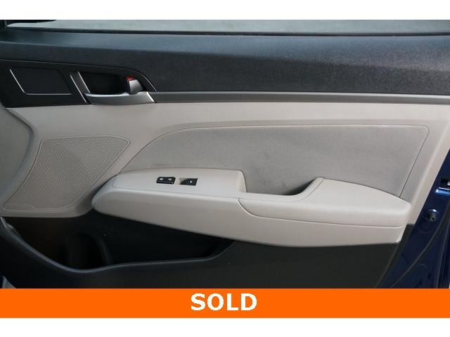 2018 Hyundai Elantra 4D Sedan - 504336 - Image 25