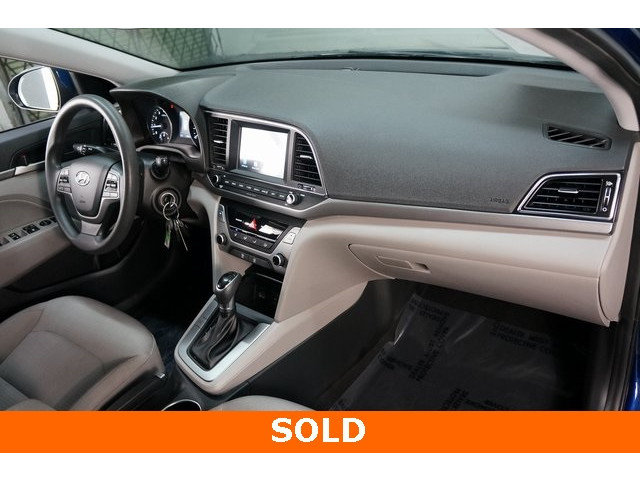 2018 Hyundai Elantra 4D Sedan - 504336 - Image 27