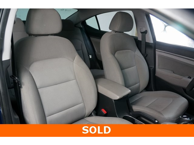 2018 Hyundai Elantra 4D Sedan - 504336 - Image 28