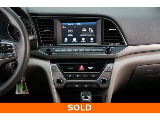 2018 Hyundai Elantra 4D Sedan - 504336 - Image 31