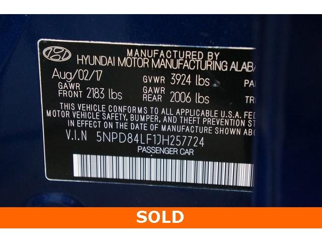 2018 Hyundai Elantra 4D Sedan - 504336 - Image 38