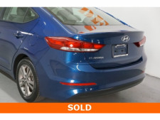 2018 Hyundai Elantra 4D Sedan - 504336 - Thumbnail 11