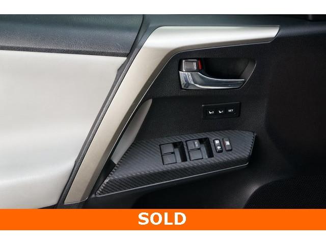 2015 Toyota RAV4 4D Sport Utility - 504337 - Image 16