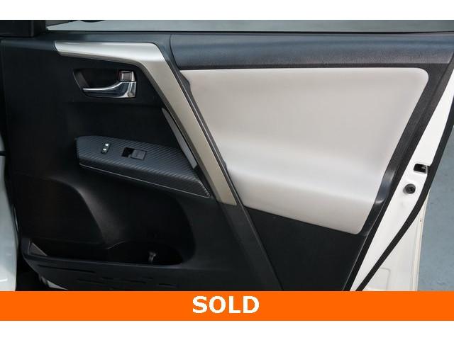 2015 Toyota RAV4 4D Sport Utility - 504337 - Image 24